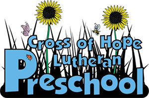 Cross of Hope Lutheran Preschool logo