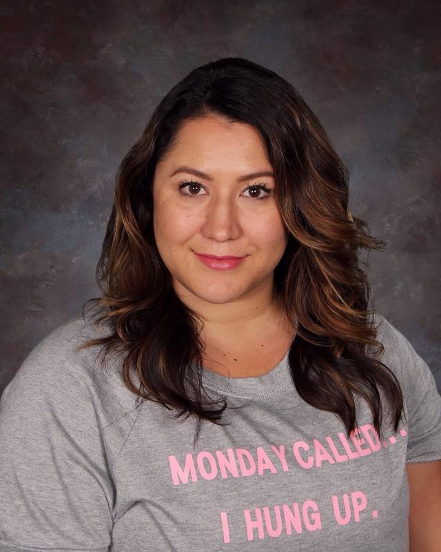 Sarah Monarski