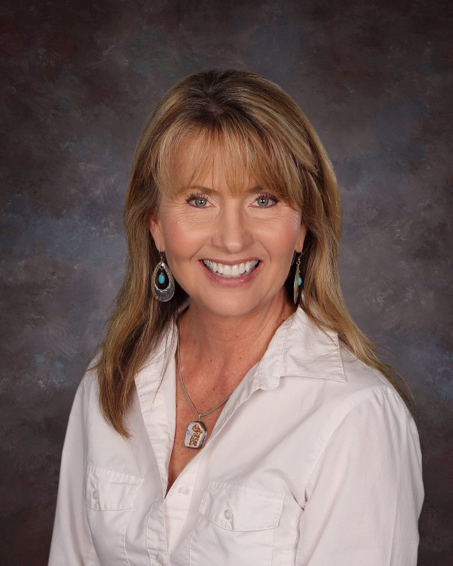 Sharon Halstead