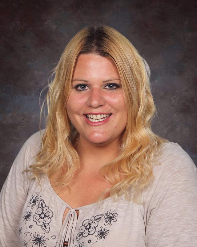 Courtney Knutila