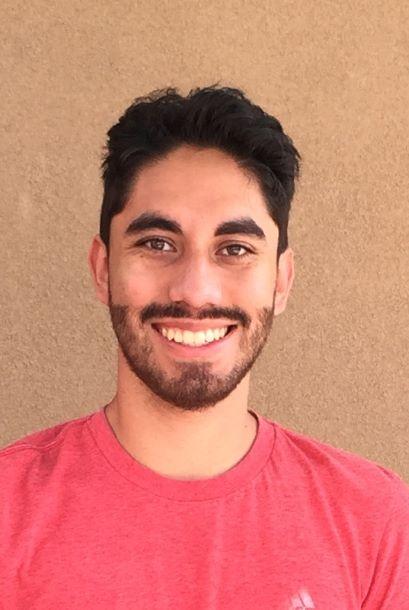 Luis Sanchez Martinez