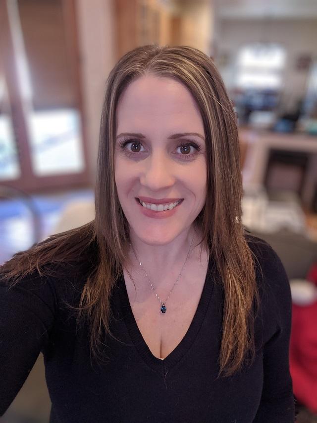 Trisha McClain
